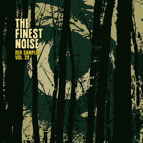 Sampler Finest Noise Nummer 29